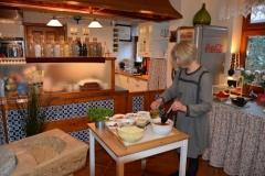 Przygotowywanie ciasta