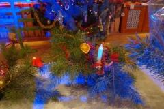 Ozdoby świąteczne 2
